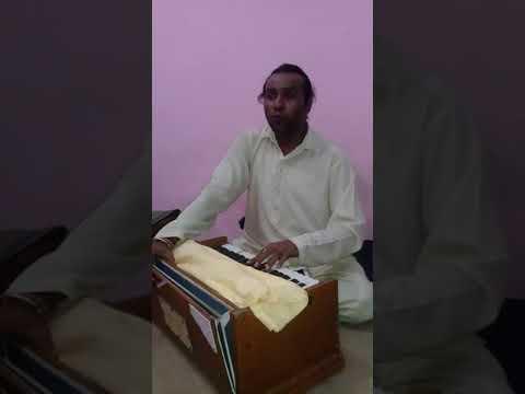 Shujat Ali Khan Qawwal - Latest Rehearsal Video New 2018