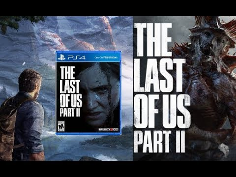 The Last Of Us 2 Release Date & HUGE 50 COPY Giveaway! (The Last Of Us 2 News)