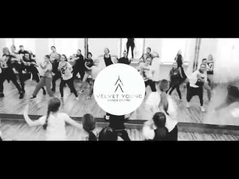 K Camp - Slum Anthem choreography by Dima Petrovich | VELVET YOUNG DANCE CENTRE