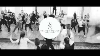 k camp slum anthem choreography by dima petrovich   velvet young dance centre