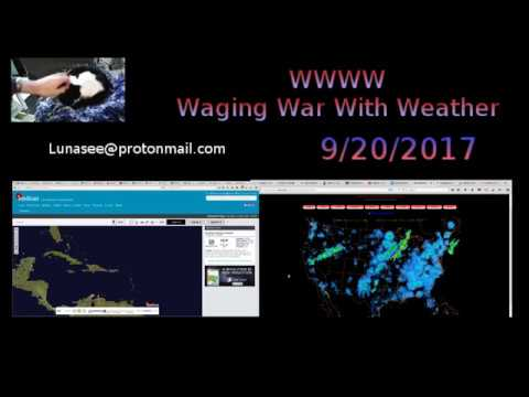 WWWW: Midnight RADAR Update: Clouds Move Counter to RADAR Feed: Happy Equinox