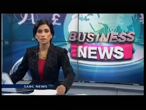 SABC coverage of breast cancer picket at Roche