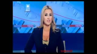 Karolina Szostak Decollete Compilation - Kompilacja Dekolt -  HD - Zapamiętać Co Mówi Prezenterka