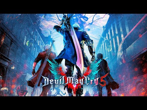 DEVIL MAY CRY 5 - Gameplay Español | NERO Gameplay | DMC 5 DEMO Xbox One