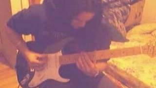 Deftones - My Own Summer [Shove It] Cover (by Venison)