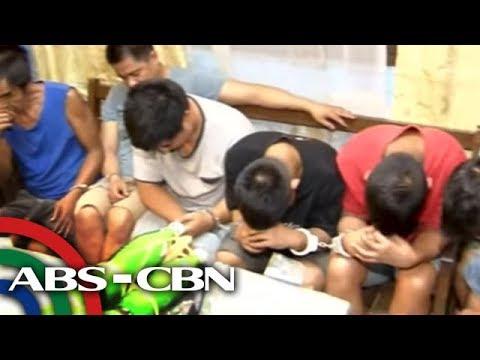 TV Patrol: Huli sa akto - panloloob ng 'Termite Gang' sa pawnshop sa Cavite
