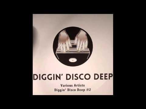 Closed Paradise -  The Deep End (Diggin' Disco Deep #2)