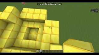 как сделать кубок в майнкрафте
