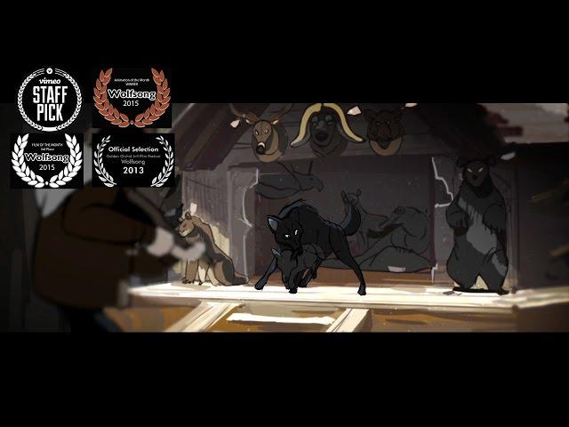 WolfSong (2013)