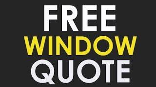Arvada Window Company (303) 502-5888 - Replacement Windows