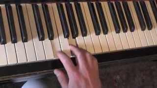 Катюша: ноты, аккорды