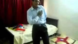kar lay baby dance wance