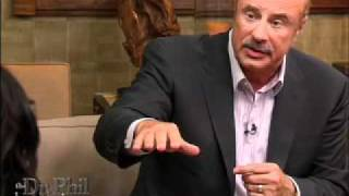 Dr. Phil Housewives: Michelle Gets Dating Advice