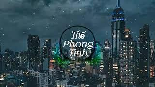 Thế Phong Tình- BlackBi ft DT ft Elbi || FAPtv