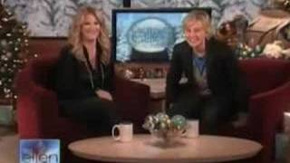 Trisha Yearwood on The Ellen DeGeneres Show