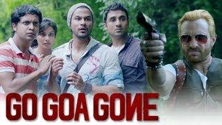 Go Goa Gone (Unseen Trailer) | Saif Ali Khan, Kunal Khemu, Vir Das & Anand Tiwari