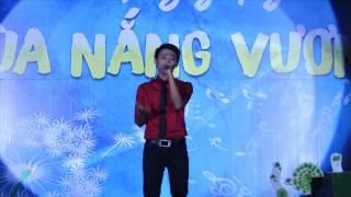 """[Đêm nhạc Nắng Xanh] """"Ngày Tinh Khôi"""" - Đội Văn nghệ Xung kích CKT ĐH KHXH&NV"""