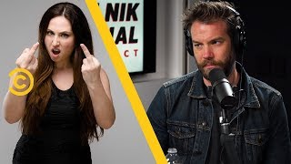 The Most Aggro Gym Teacher Ever - The Jeselnik & Rosenthal Vanity Project