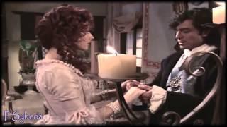 66 Клип шедевр из отрывков сериала «Pasion» «Страсть» на песню Malu - Eres el agua.