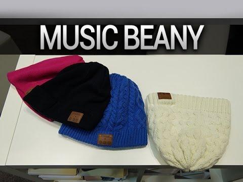 Archos Music Beany, présentation - par Test-Mobile.fr
