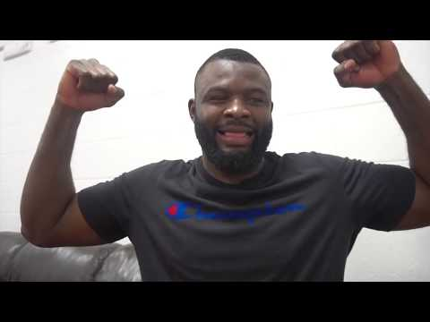 'HE'S MY BROTHER, BUT IN THE RING WE'RE ENEMIES' - MARTIN BAKOLE ON DUBOIS / WANTS BIG NAMES IN 2020