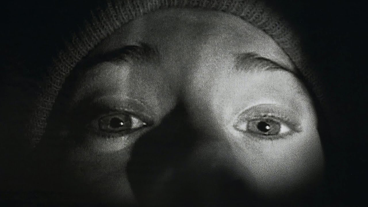 The Blair Witch Project Heather Donahue