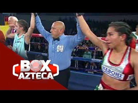 Box Azteca | Resumen Guerrerita Vs Princesita