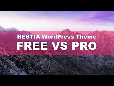 Hestia PRO Theme: The Extra Features That Make Your Website AWESOME