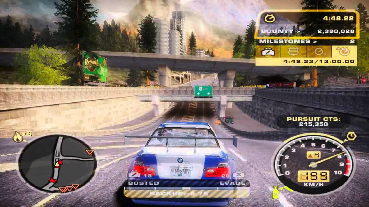 need for speed most wanted final pursuit heat 6 with. Black Bedroom Furniture Sets. Home Design Ideas