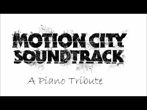 Motion City Soundtrack - L.G. FUAD (Piano Tribute REMASTERED)