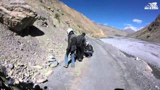 Ride to Spiti Valley