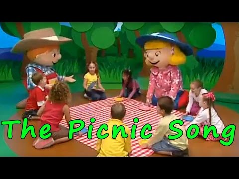The Picnic Song