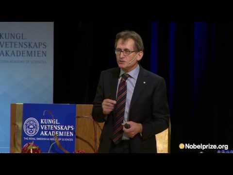 Nobel lecture: Bernard L. Feringa, Nobel Laureate in Chemistry 2016