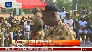 Fmr NYSC Executive Speaks On Alleged Certificate Forgery Pt.2 |Sunrise Daily|