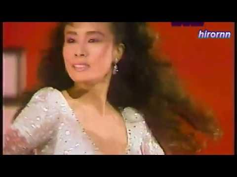 小柳ルミ子ダンス