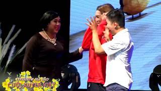 LiveShow Gia Bảo - Cười Xuyên Việt Phần 4 | Thanh Hà,Lê Giang,Bảo Trí,BB Trần,Minh Dự,Châu Trọng Tài