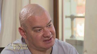 Кошевой о том, хочет ли стать мэром Киева. Анонс
