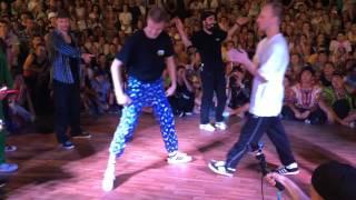 Finał Yalta Summer Jam 2016: Russian Power vs Sons of USSR