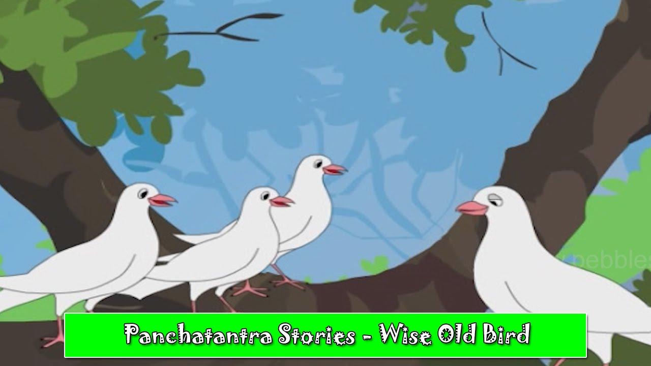Panchatantra Stories In Marathi Pdf