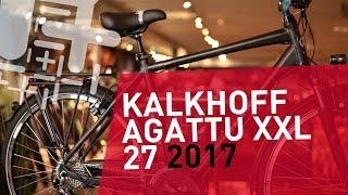 Kalkhoff AGATTU XXL 27 - 2017
