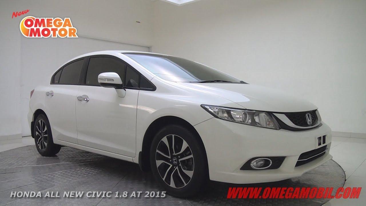 720+ Mobil All New Civic Gratis Terbaru