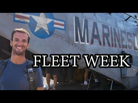 WHAT A DAY | SAN FRANCISCO FLEET WEEK 2017