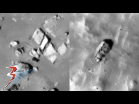 A Mars HiRISE Epic (Anomalies Galore)