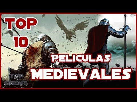 Top 10 Peliculas Medievales Modernas | Top Cinema