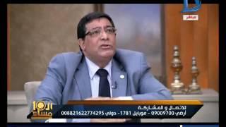بالفيديو..عبدالخالق فاروق يكشف السبب الحقيقي لمنع مقالات عمار علي حسن