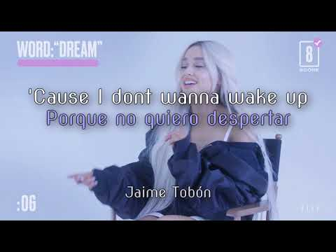 Ariana Grande -  R.E.M. (Sneak Peek) [Lyrics & Sub Español] ♡