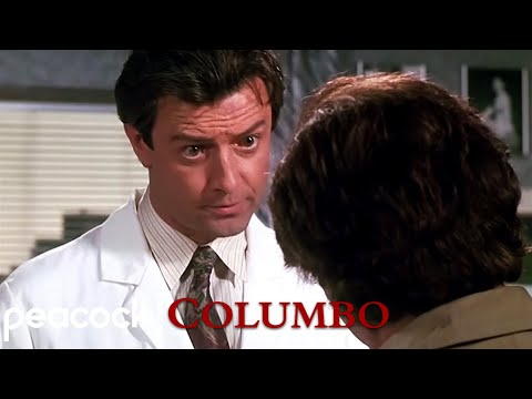 Are You Suggesting My Wife Killed Him? | Columbo