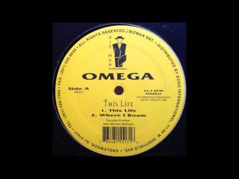 Omega - This Life