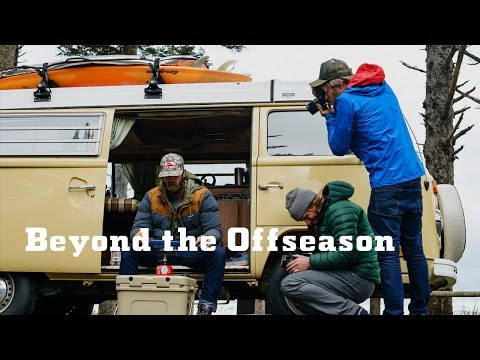 YETI Presents: Beyond the Offseason