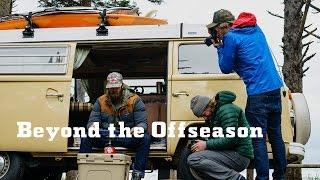 YETI Presents: Beyond the Offseason